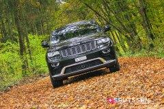2019.11 LU | Jeep Grand Cherokee