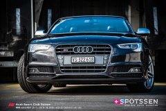 2020.06 CH | Audi S5 Cabriolet V6T 2011