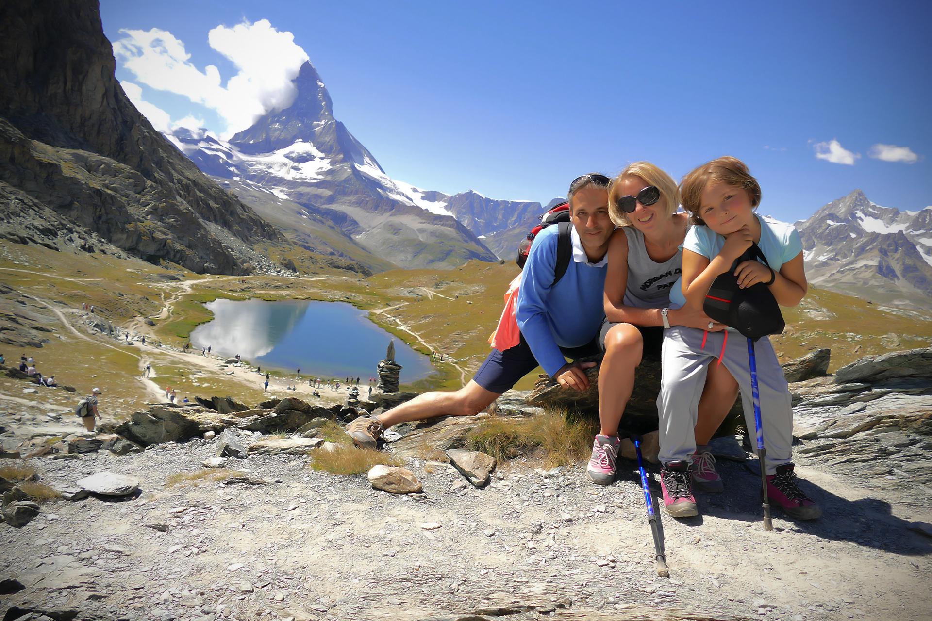 Zermatt, Valais, Suisse, Spotssen.