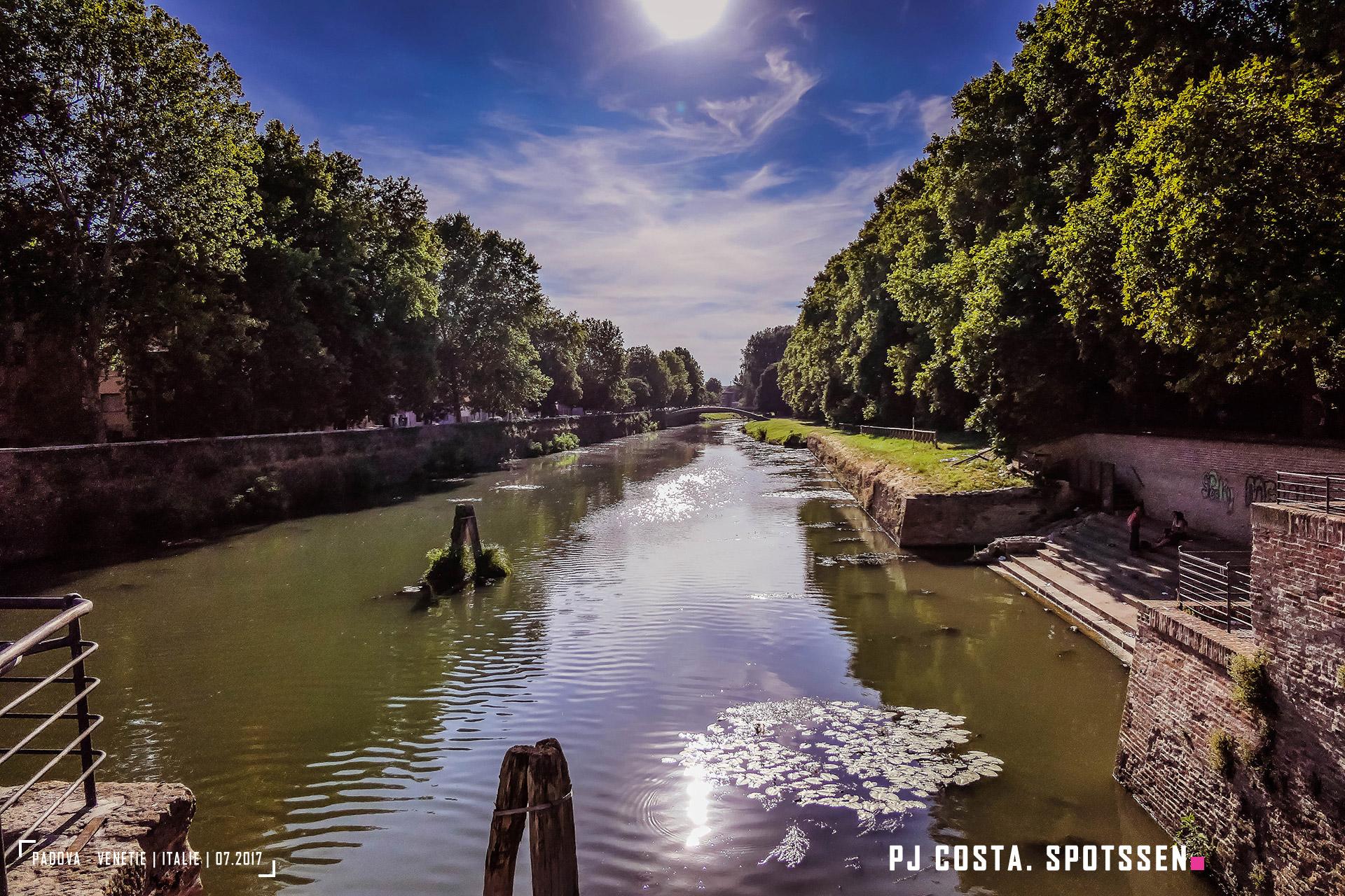 Padova, Italie, Stop&Go