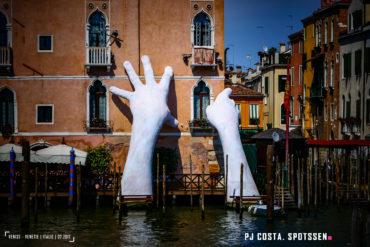 Venise, Italie, éternelle