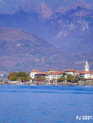 isola bella, piémont, italie, majeur