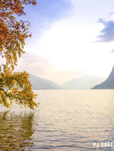 lugano, tessin, lacs, suisse