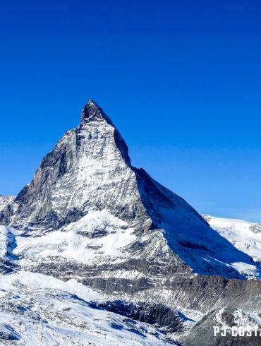 zermatt, matterhorn, gornergrat, valais, suisse