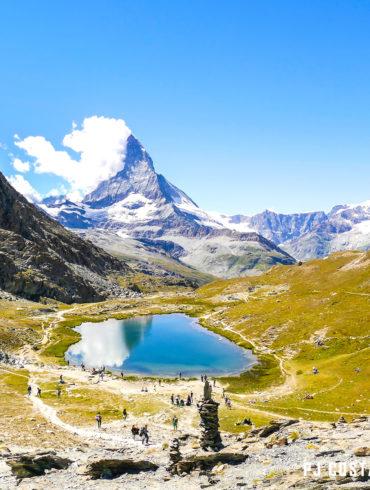 gornergrat, matterhorn, zermatt, valais, suisse