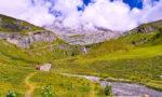 bisses, tsittoret, crans-montana, vermala, tièche, valais, suisse