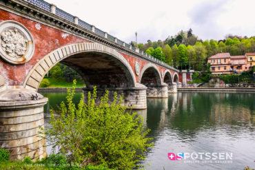 2019, turin, piémont, italie, pô, villes&villages, explore spots