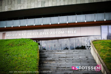 2019, mauto, musée, automobile, turin, italie