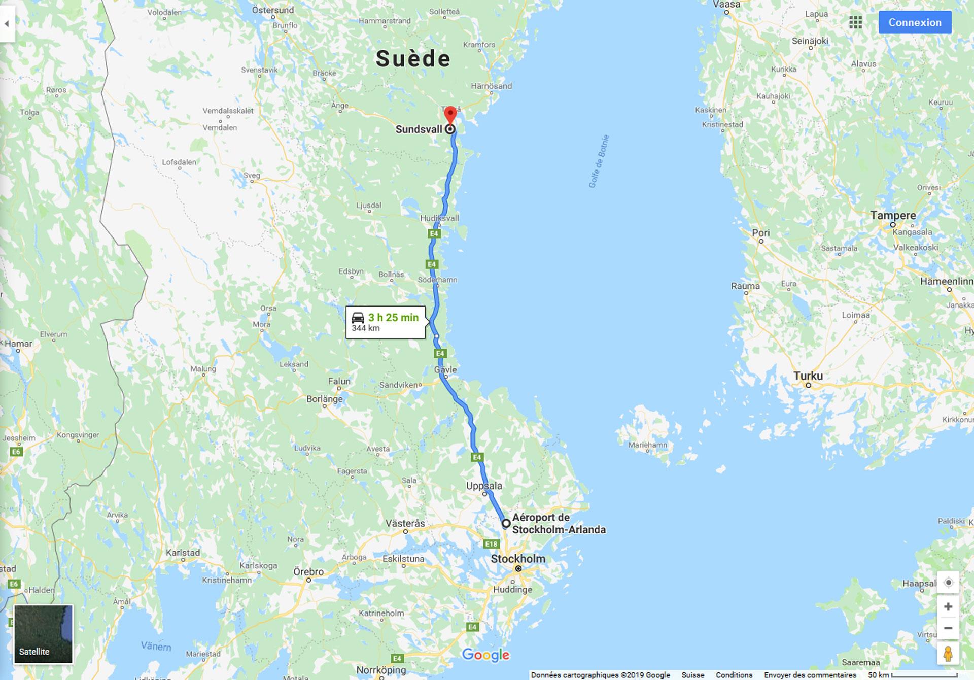 2019, scandinavie, stockholm, sundsvall