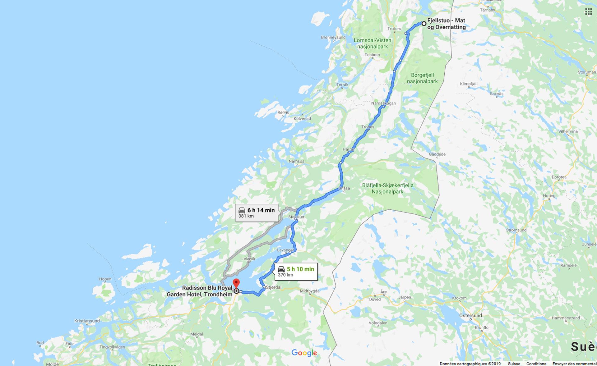 2019, hattfjelldall, trondheim, norvège, scandinavie