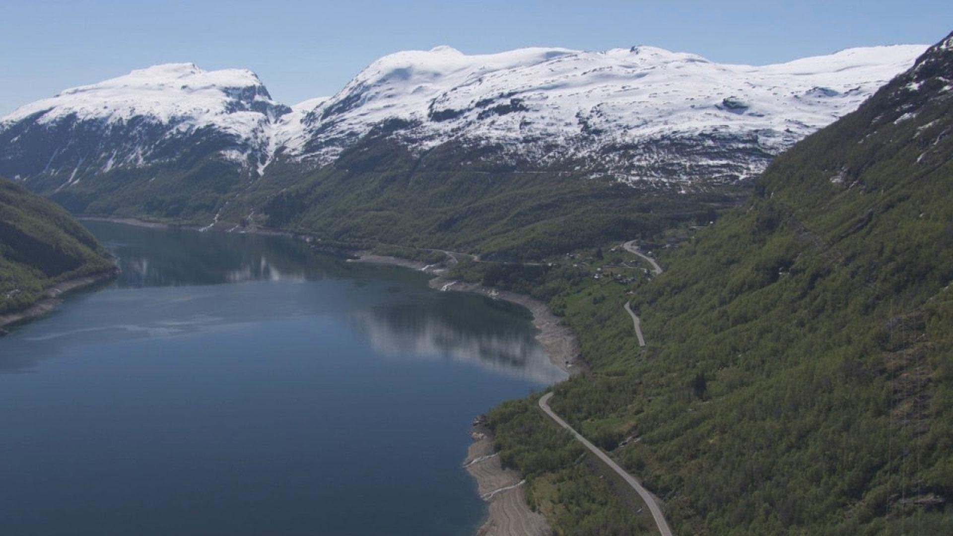 2019, roldal skisenter, norvege