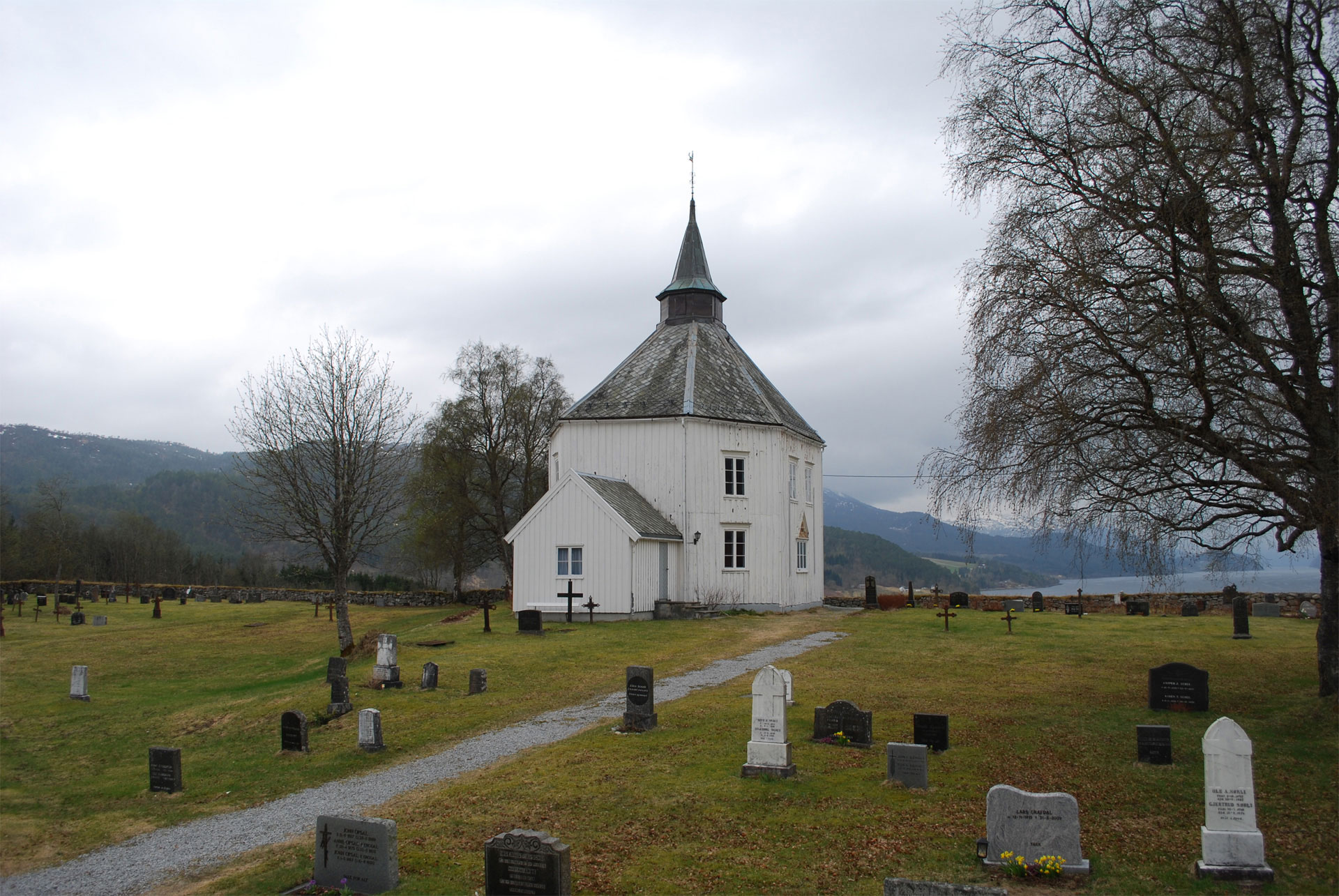 2019, vinje, eglise, norvege