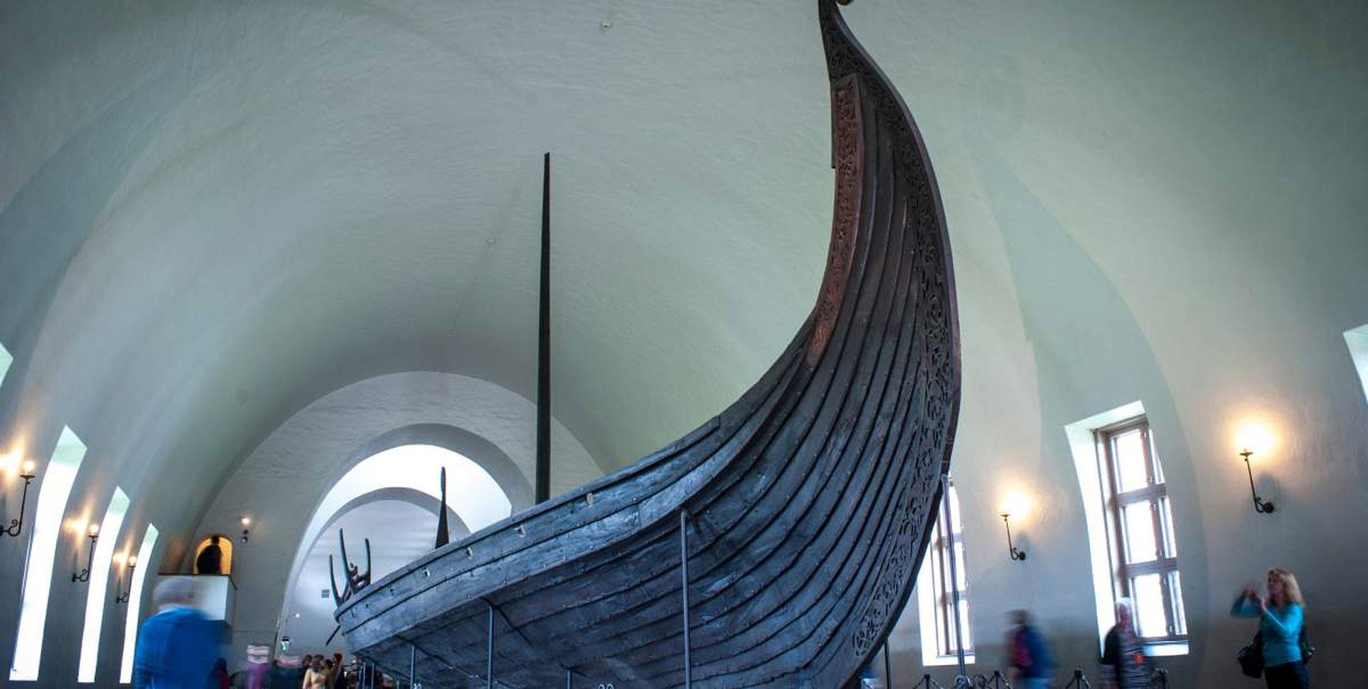 2019, oslo, viking, museum, norvege
