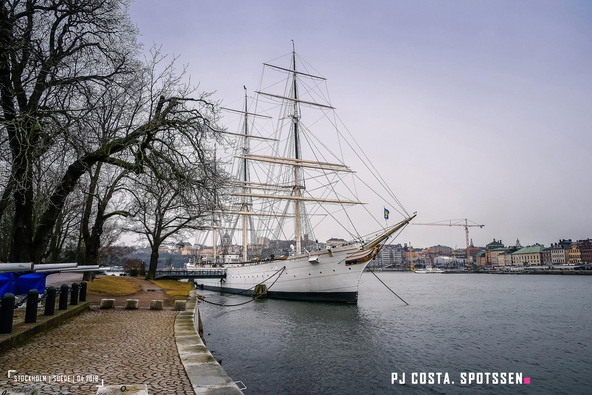 2019, stockholm, briggen, tre kronor