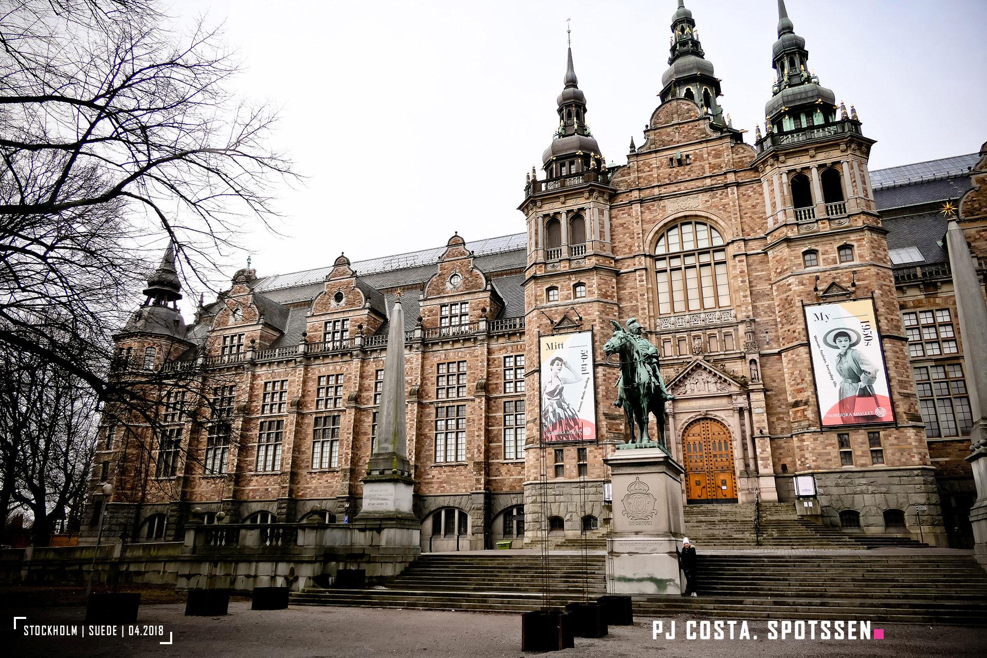 2019, stockholm, nordic museum