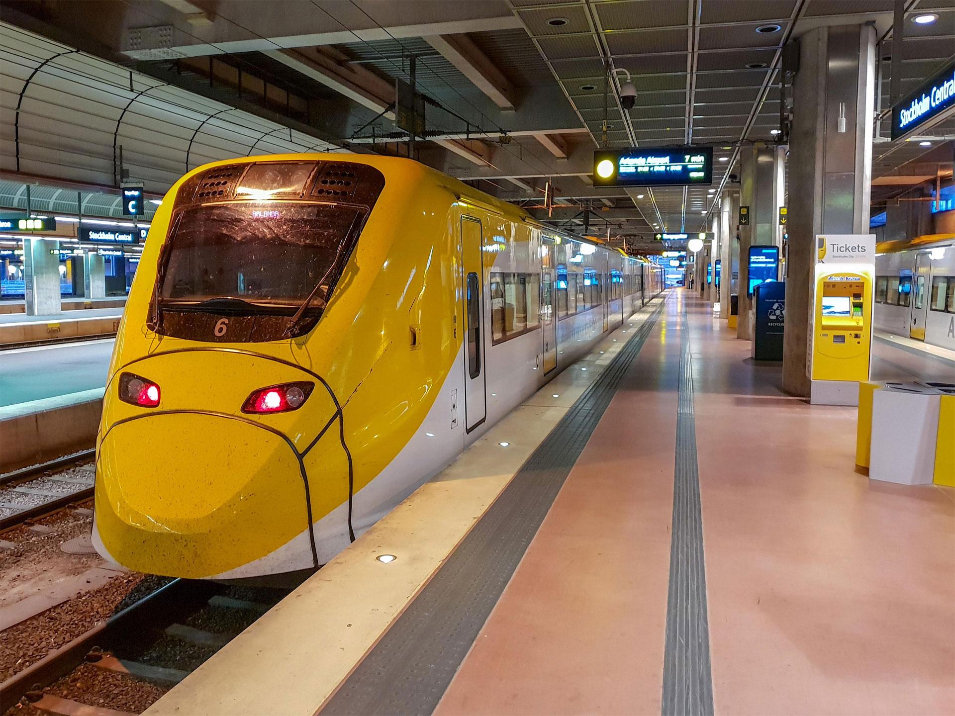2019, stockholm, arlanda, express