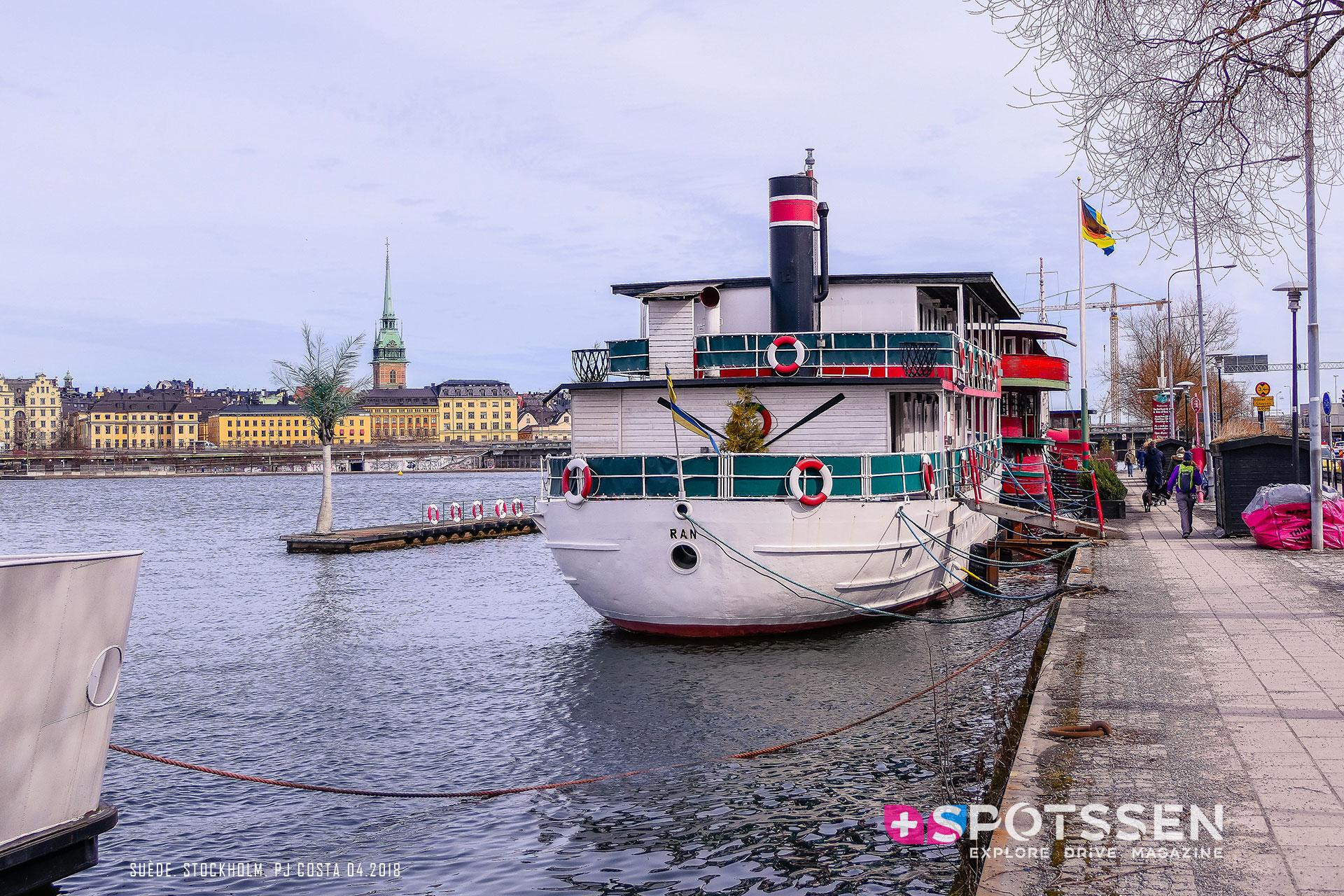 2019, stockholm, scandinavie
