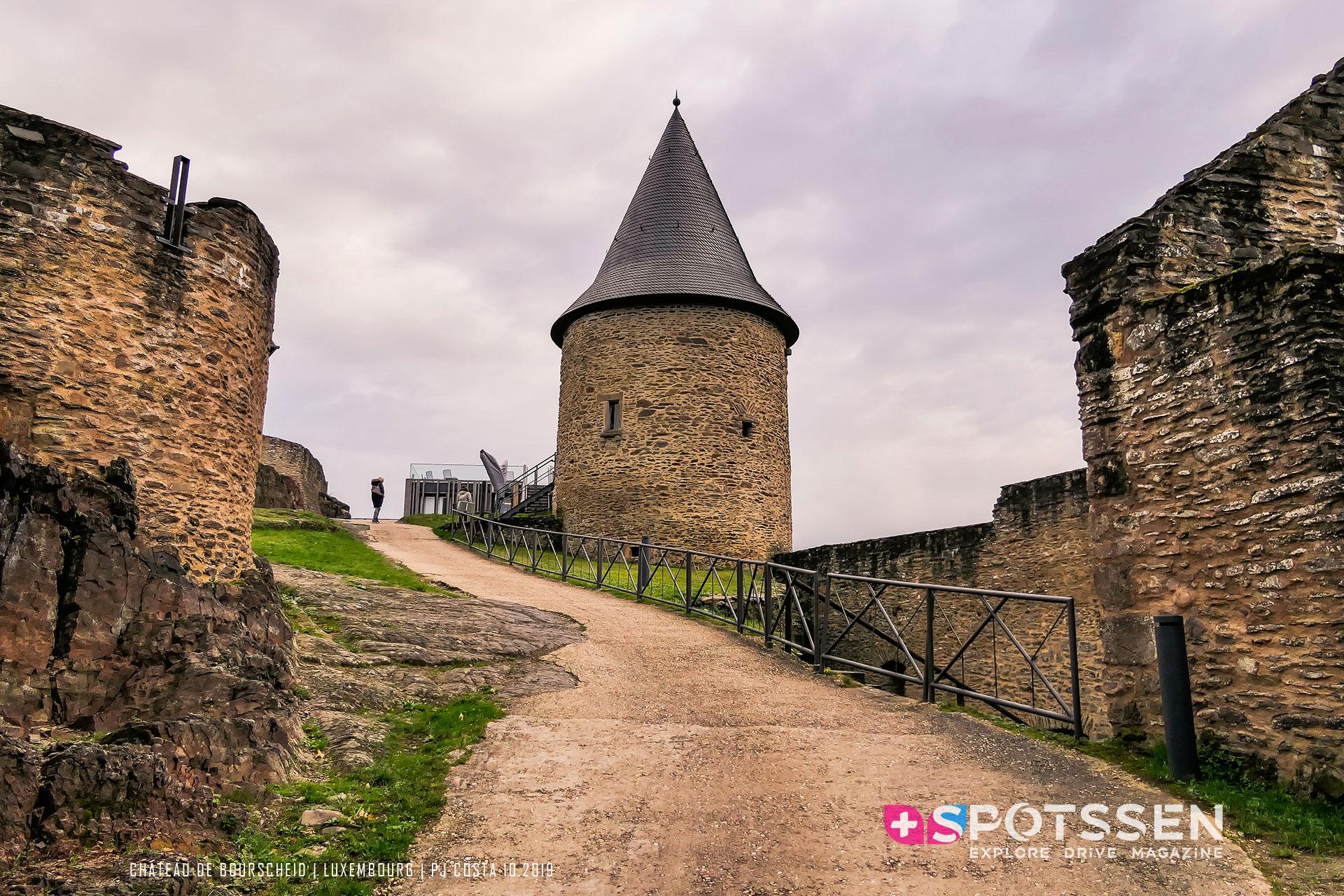 2019, châteaux, bourscheid, luxembourg