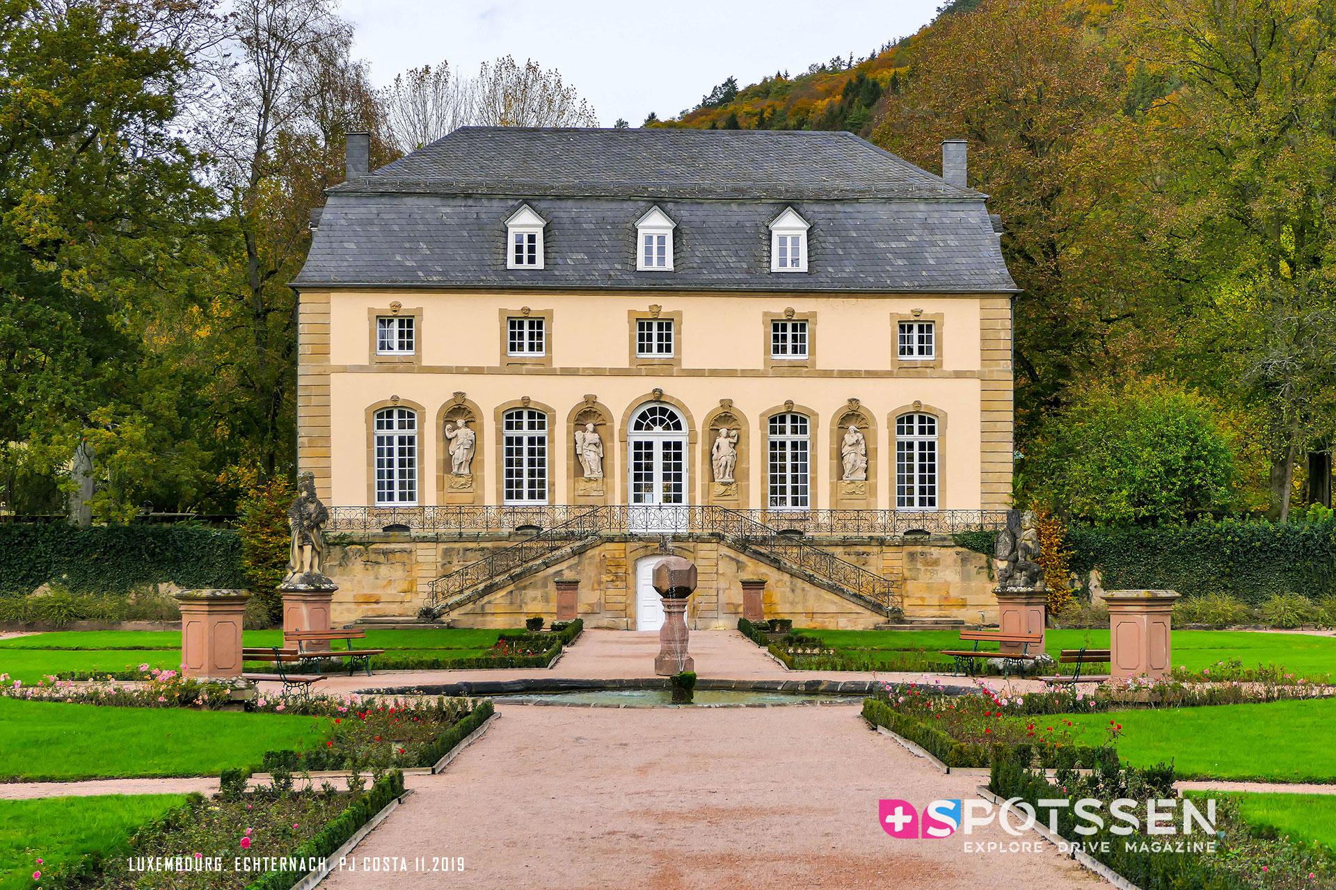 2019, echternach, luxembourg, benelux