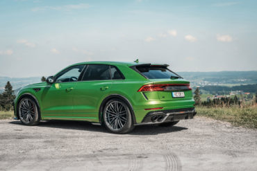 2020, audi, abt, rsq8-r, suv