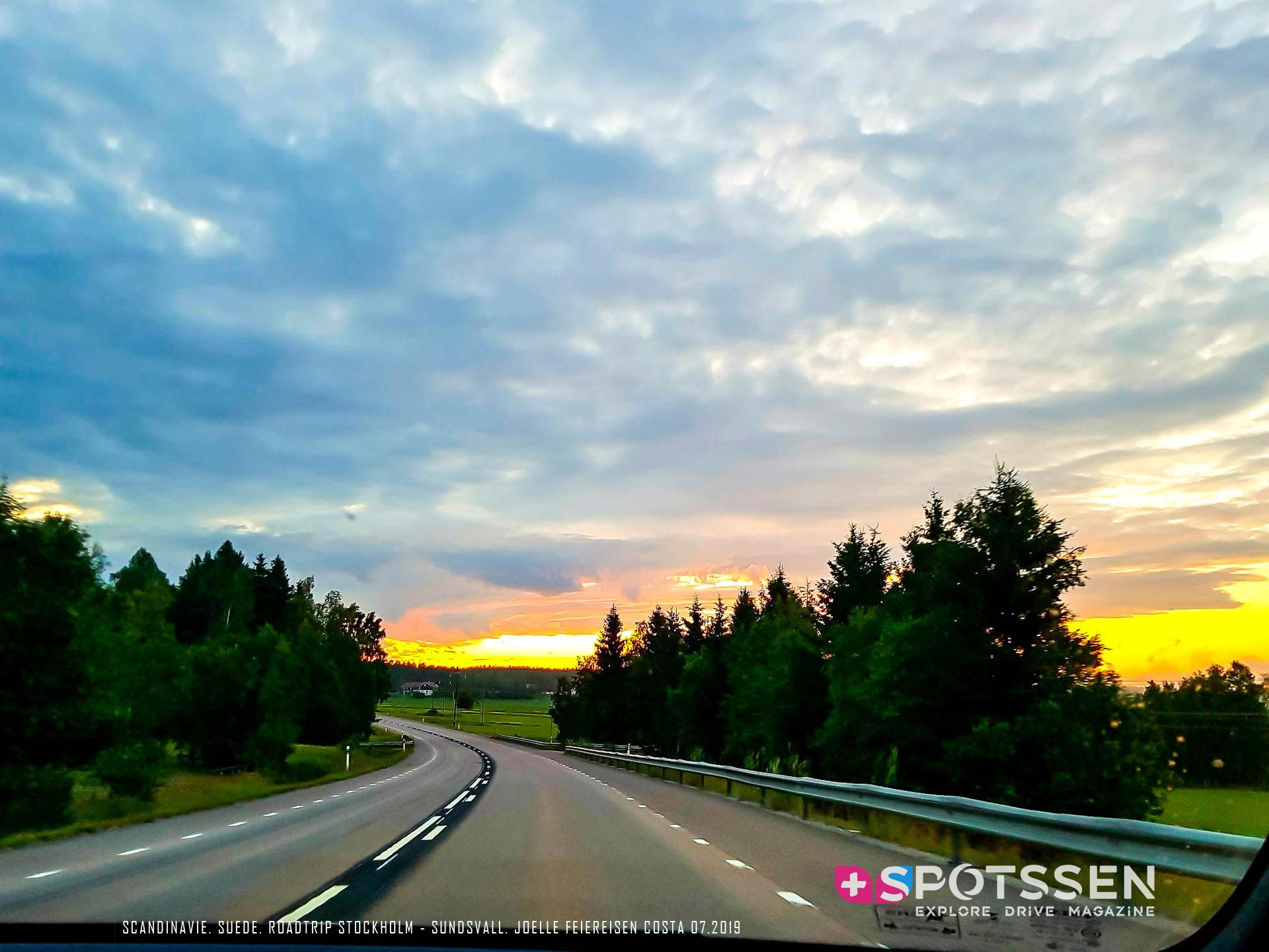 2019, roadtrip, sundsvall, stockholm, suede