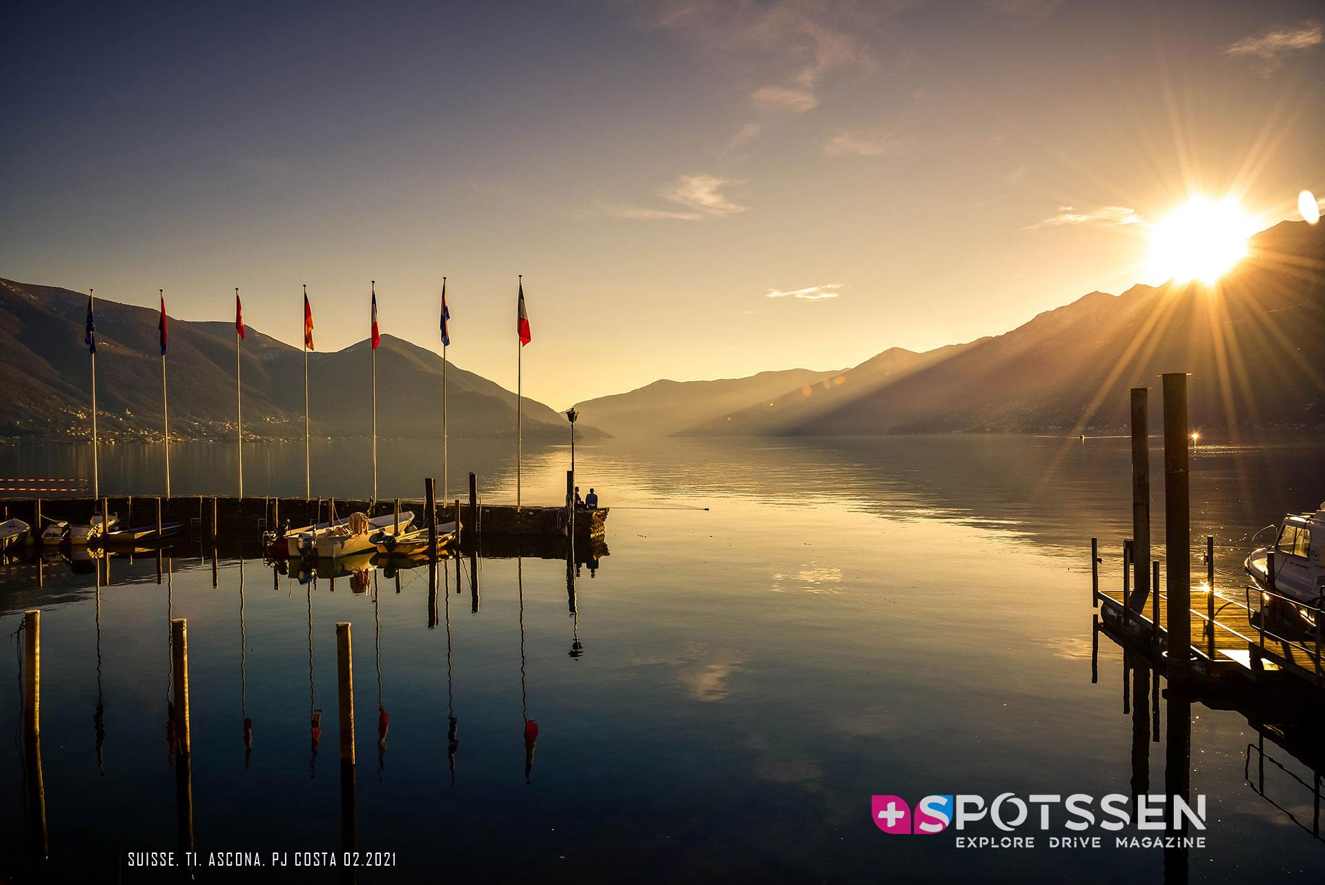 2021, ascona, tessin, suisse