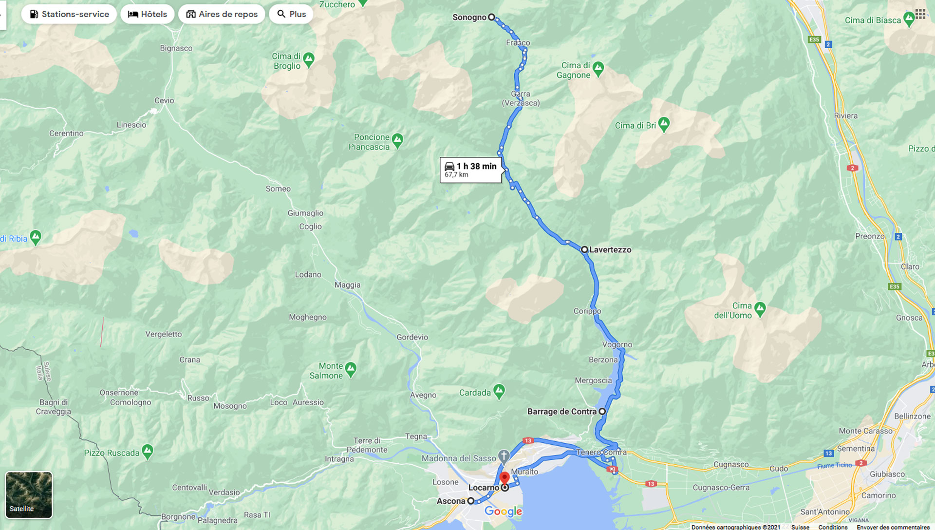 2021, tessin, jungfrau, roadtrips