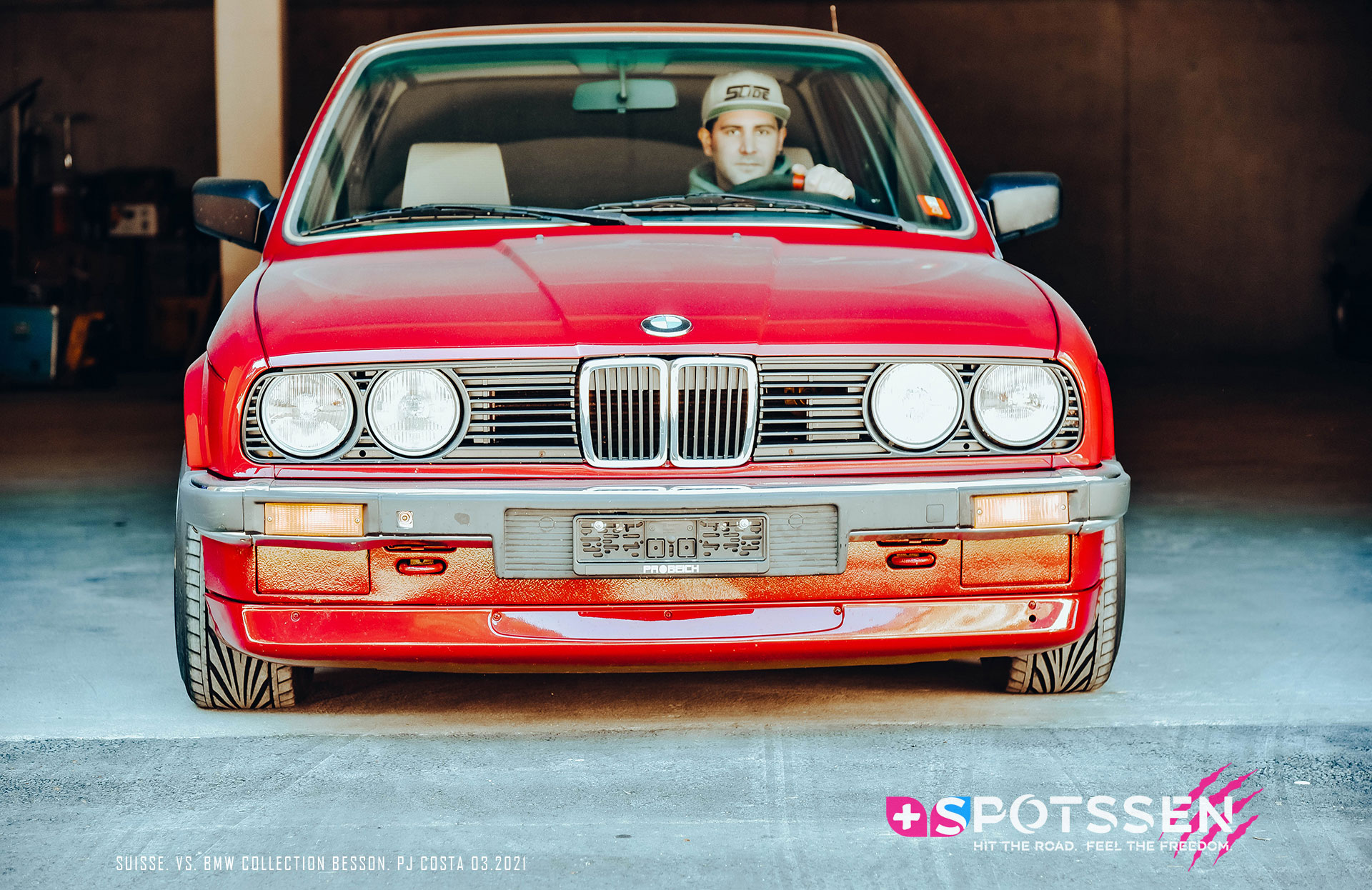 2021, bmw, collection besson, 325e