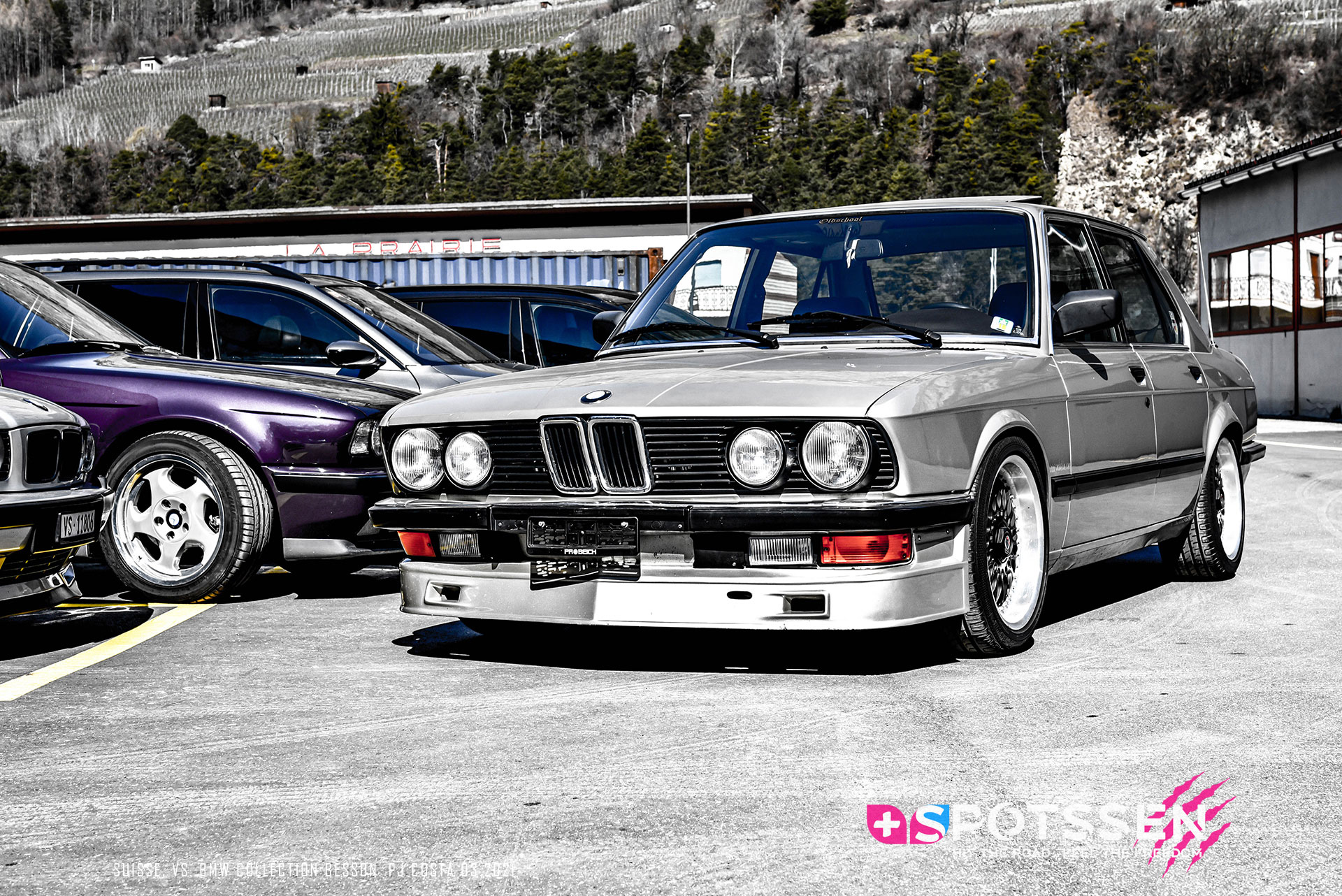 2021, bmw, collection besson, 528i