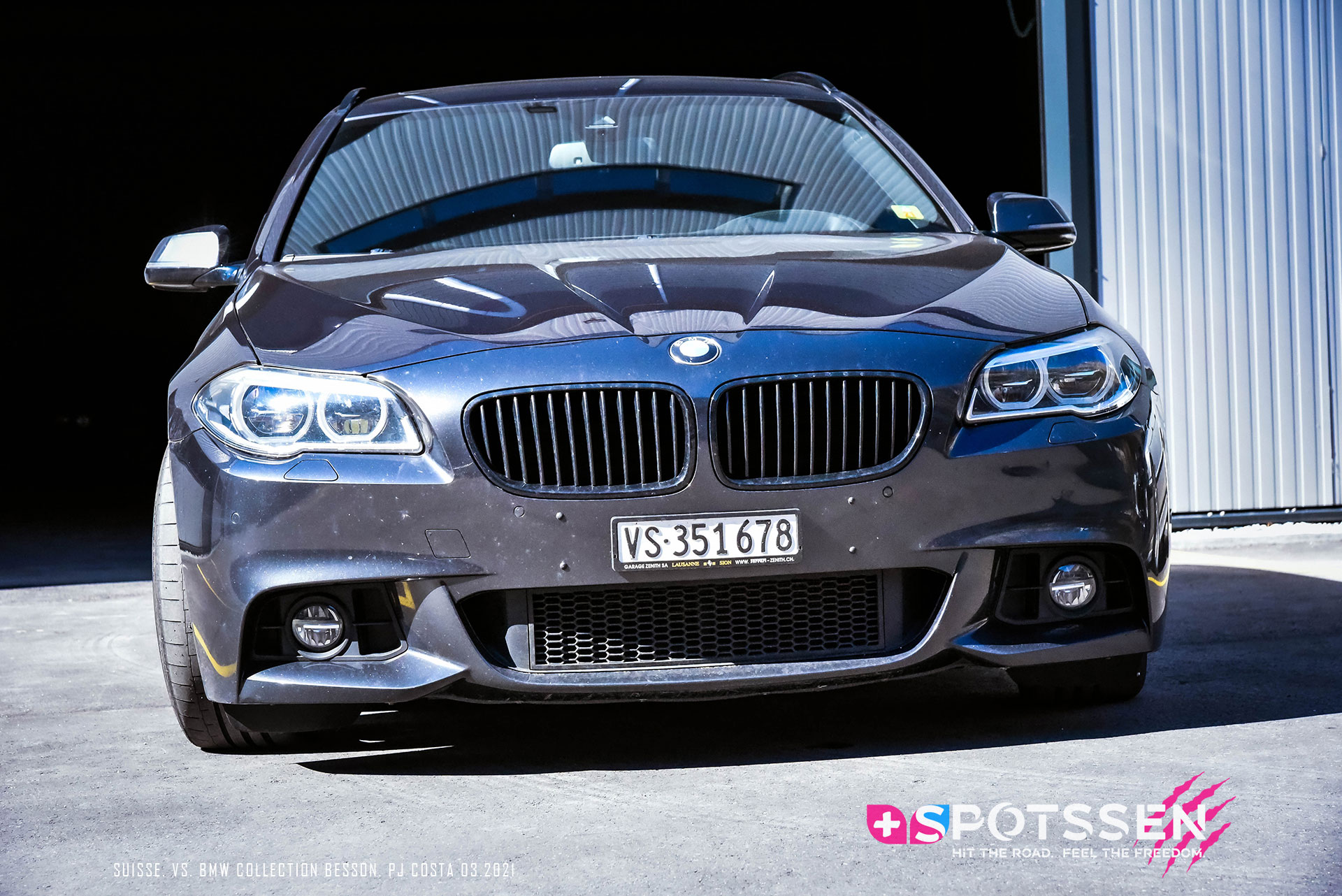 2021, bmw, collection besson, 530d
