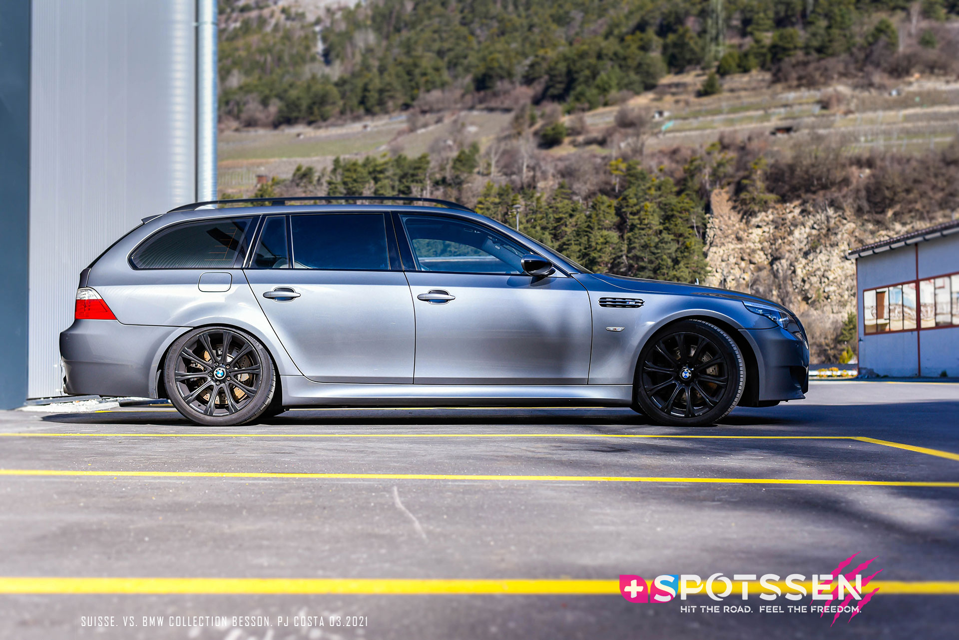 2021, bmw, collection besson, m5