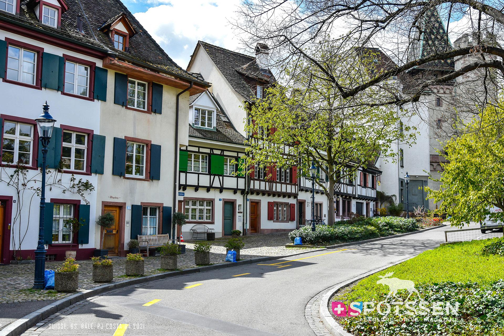2021, bâle, suisse