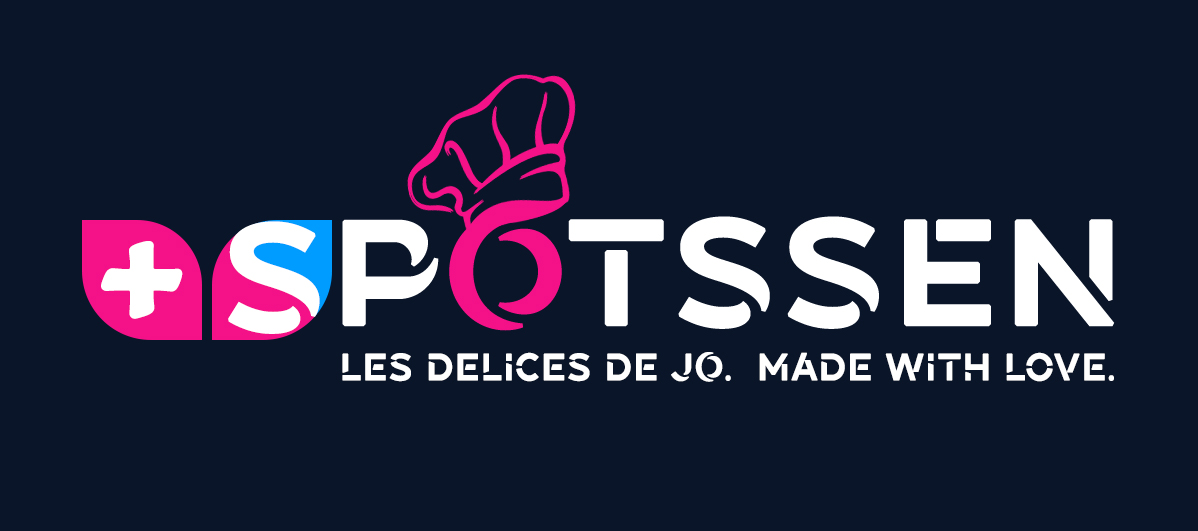 LES DELICES DE JO. MADE WITH LOVE.